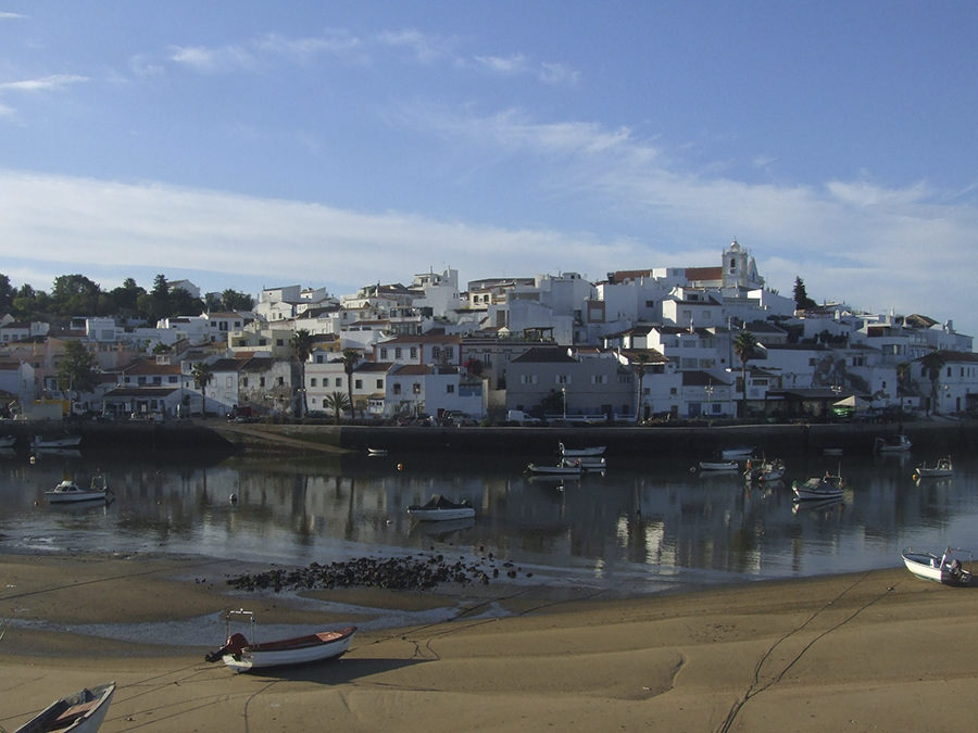 The Historic Algarve: Full-day Tour