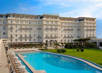 Palacio Estoril 5* (Эшторил)