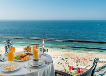 Sesimbra hotel and Spa 4* (Сезимбра)